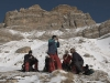 Azerbaijan Shakhdag 2007 Mountain Sports Club